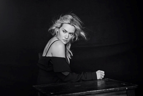 Outstanding Kate Winslet