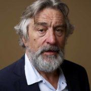 Outstanding Robert De Niro