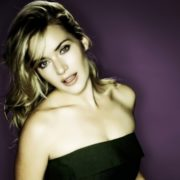 Pretty Kate Winslet