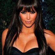 Pretty Kim Kardashian