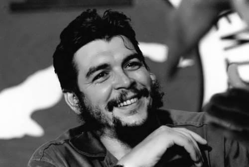 Prominent revolutionary