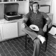 Renowned actor Jack Nicholson