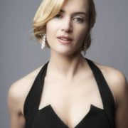 Respected Kate Winslet