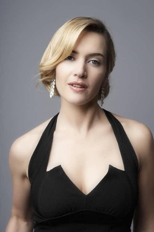 Respected Kate Winslet
