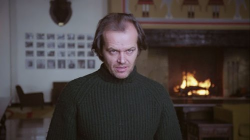 Respected actor Jack Nicholson