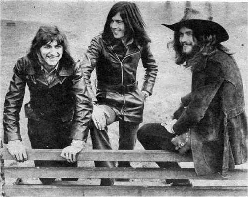 Trap, 1971