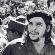 Well known Comandante