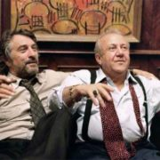 Zurab Tsereteli and Robert De Niro