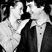 Meryl Streep and Robert De Niro