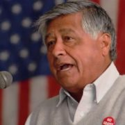 Acclaimed Cesar Chavez