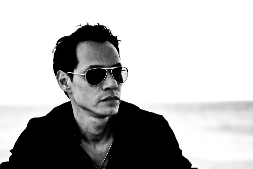 Acclaimed Marc Anthony