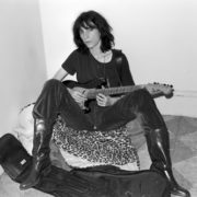 Acclaimed Patti Smith