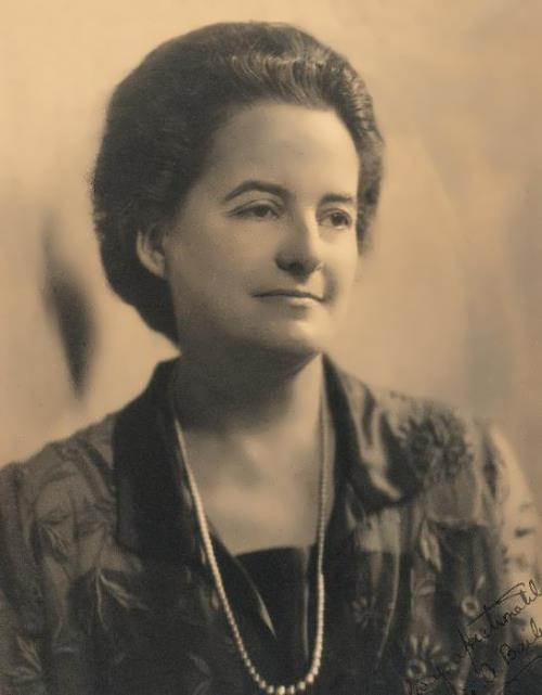 Alice Bailey - Theosophical writer