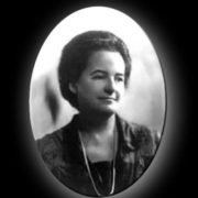 Alice Bailey - teacher for many people