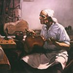 Antonio Stradivari – great master
