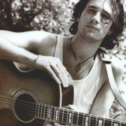 Attractive Jeff Buckley