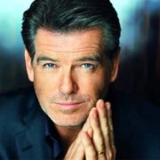 Attractive Pierce Brosnan