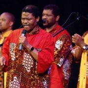 Awesome Ladysmith Black Mambazo