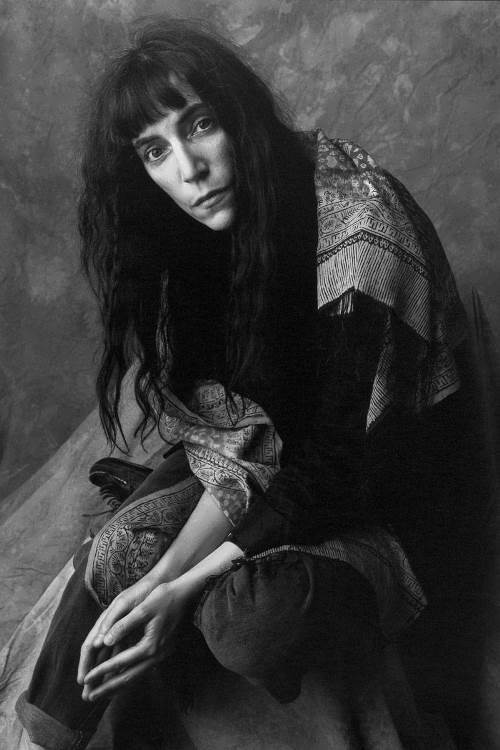 Awesome Patti Smith