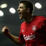 Awesome Steven Gerrard