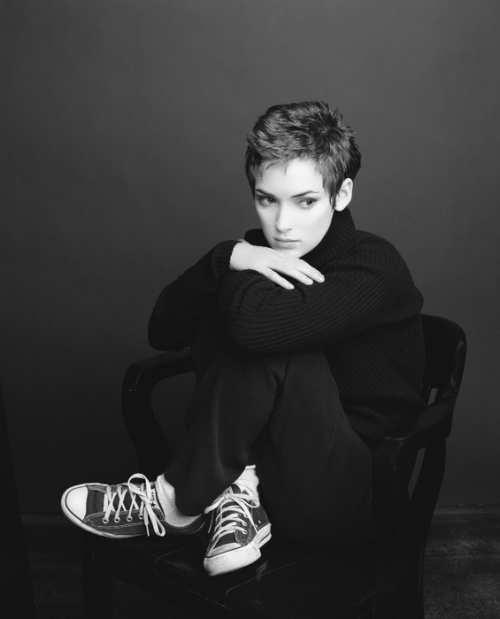Awesome Winona Ryder