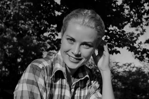 Beautiful Grace Kelly