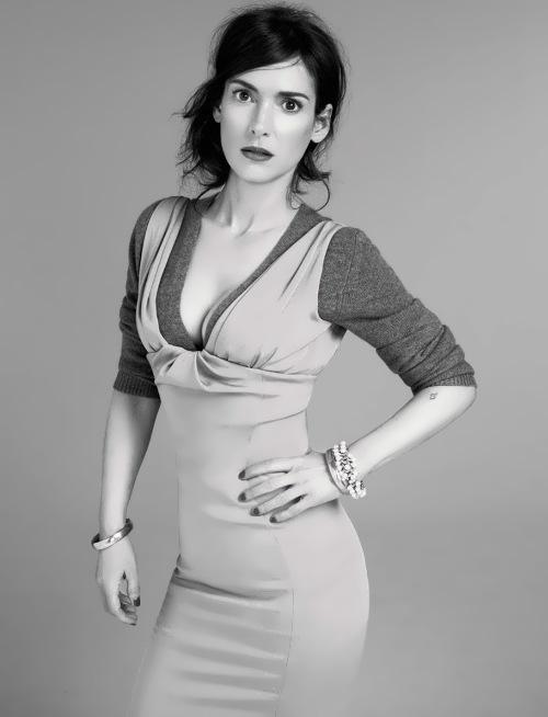 Beautiful Winona Ryder