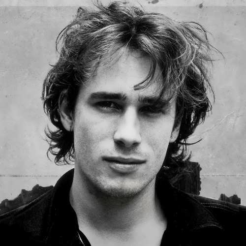 Celebrated Jeff Buckley