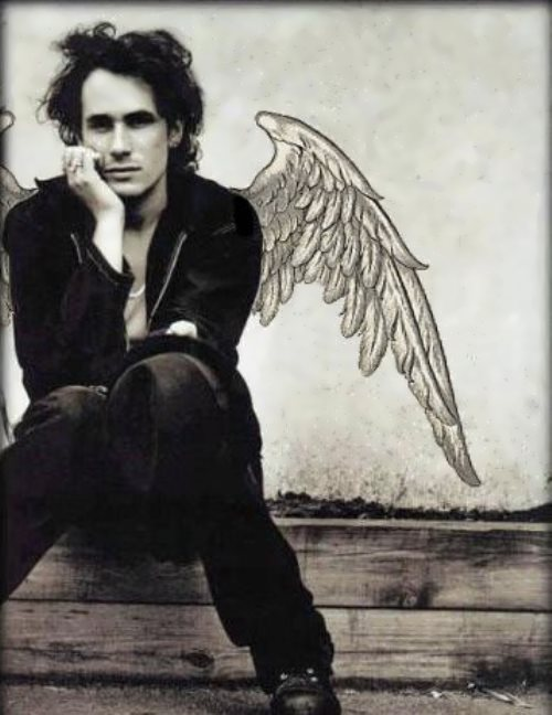 Charming Jeff Buckley