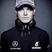 Charming Nico Rosberg