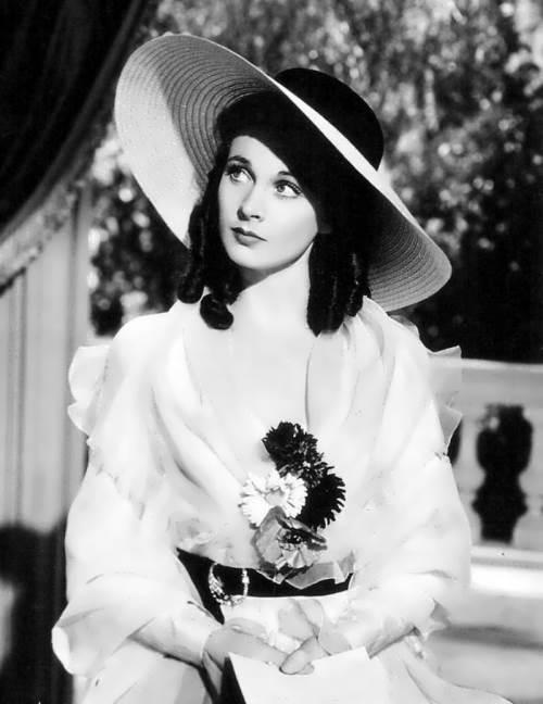 Charming Vivien Leigh