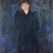 Dagny Juel Przybyszewska, 1893