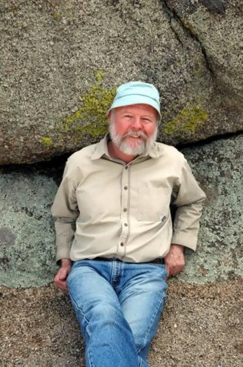 Dave Foreman - radical environmental activist