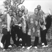 Famed Ladysmith Black Mambazo