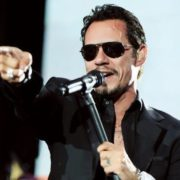 Famed Marc Anthony