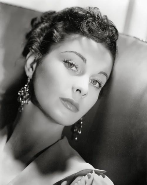 Famed Vivien Leigh