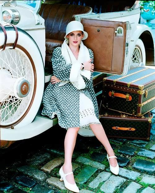 Famed Winona Ryder