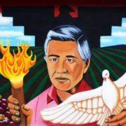 Famous Cesar Chavez