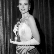 Famous Grace Kelly