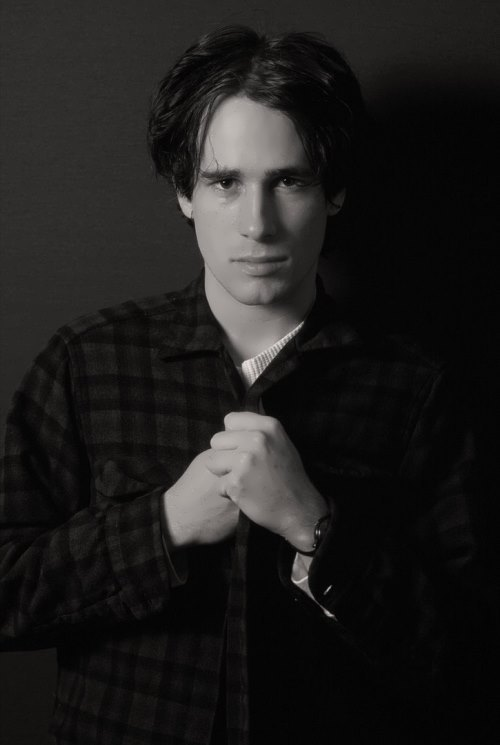 Famous Jeff Buckley
