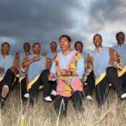 Famous Ladysmith Black Mambazo