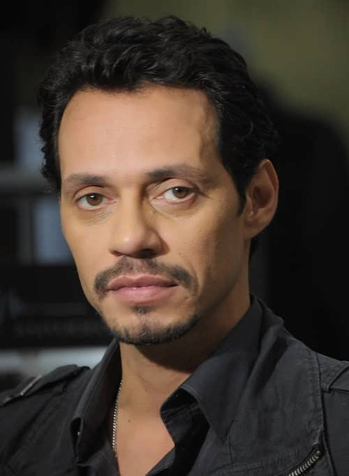 Famous Marc Anthony