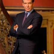 Famous Pierce Brosnan
