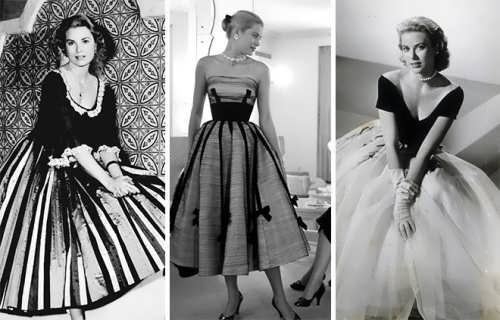 Fashionable Grace