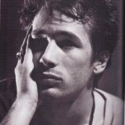 Gorgeous Jeff Buckley