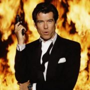 Gorgeous Pierce Brosnan