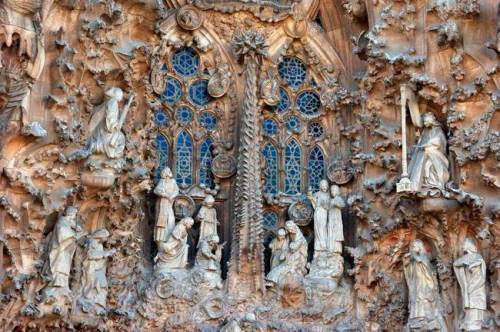 Gorgeous Sagrada Familia