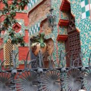 Graceful Casa Vicens