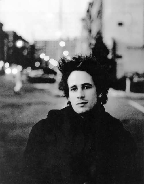 Great Jeff Buckley
