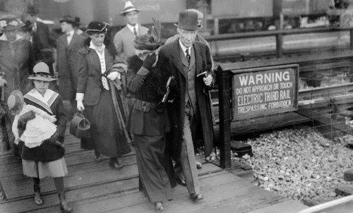 Great John D. Rockefeller